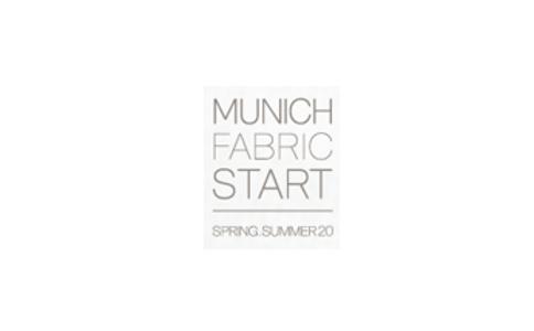 德国慕尼黑网易彩票网秋季服装及面辅料展览会(Munich fabric start)