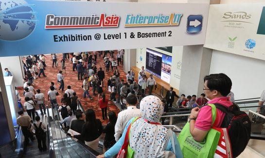 亚洲通讯与广播设备及未来科技网易彩票网